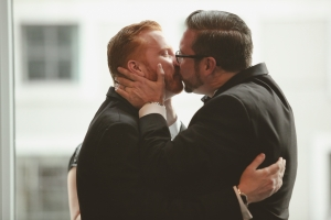Chicago-Wedding-Ceremony-Grooms