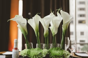 Art Decor Floral Centerpieces