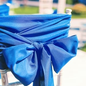 Chicago Outdoor Wedding Ceremony