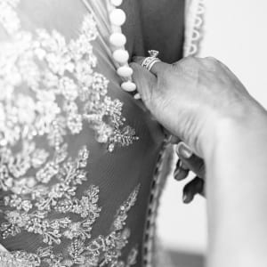 Vintage Bride Wedding Dress