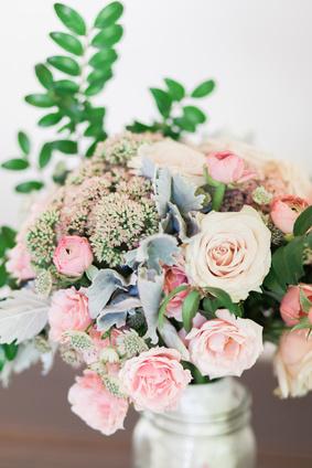 Chicago-Wedding-Floral-Arrangement