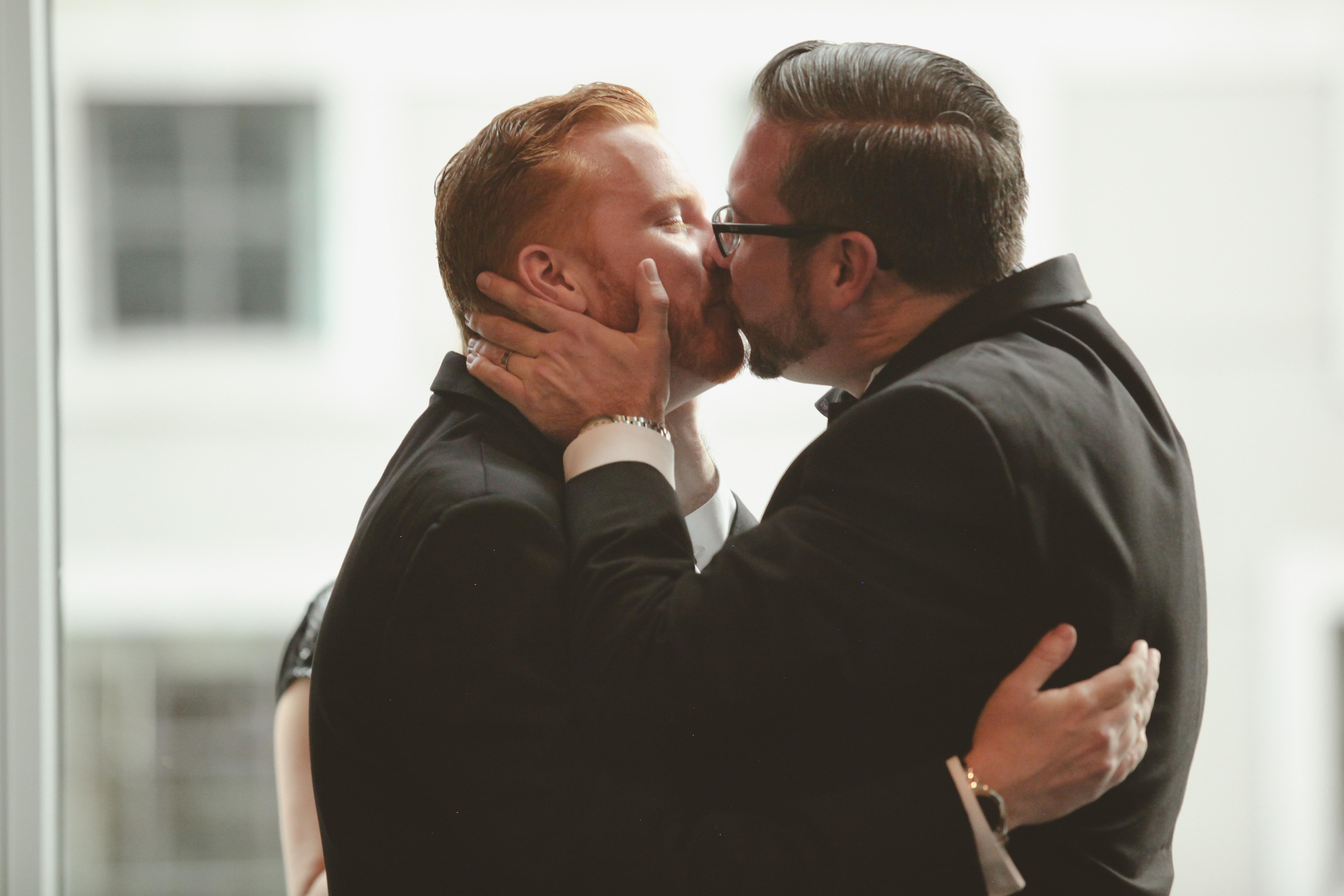 Chicago-Wedding-Ceremony-Grooms