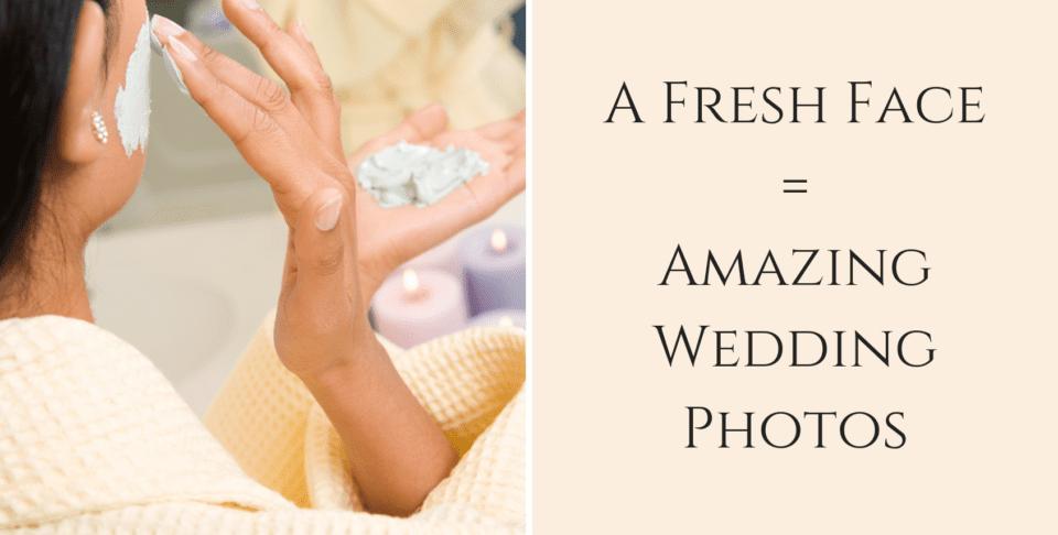 Chicago Wedding Day Photos