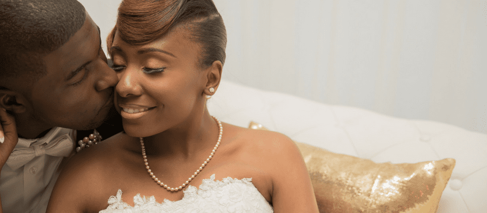 Events by TMA Blush Gold Wedding