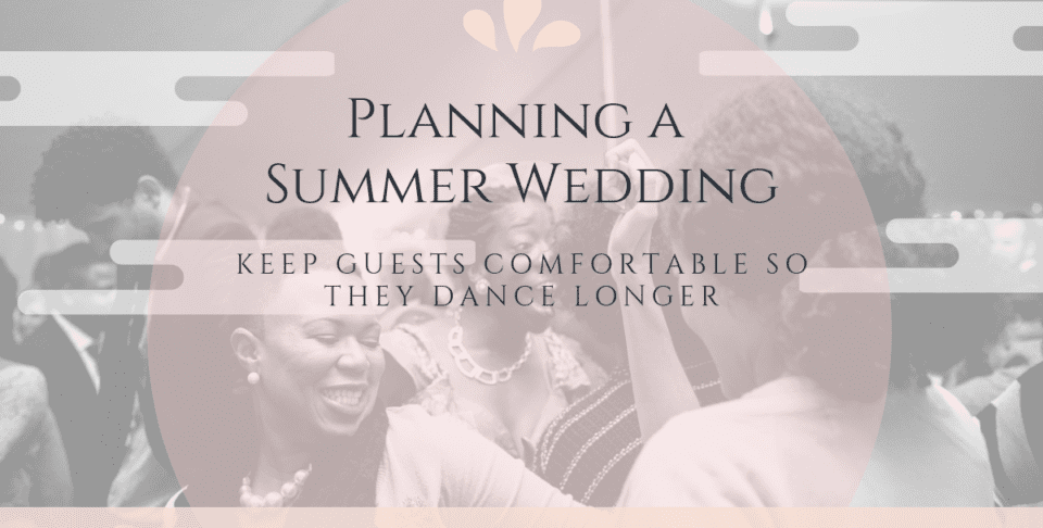 Chicago Summer Wedding Tips