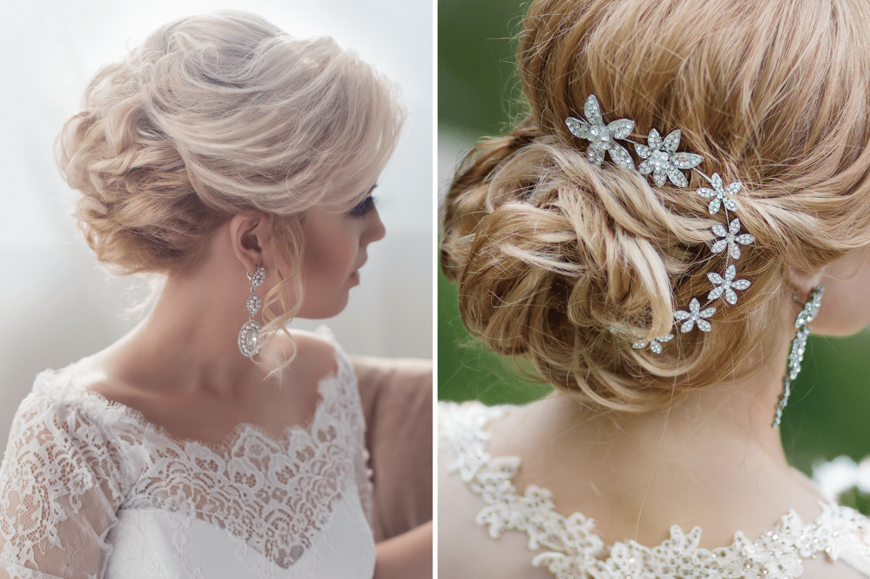 Luxury Bridal Accessories