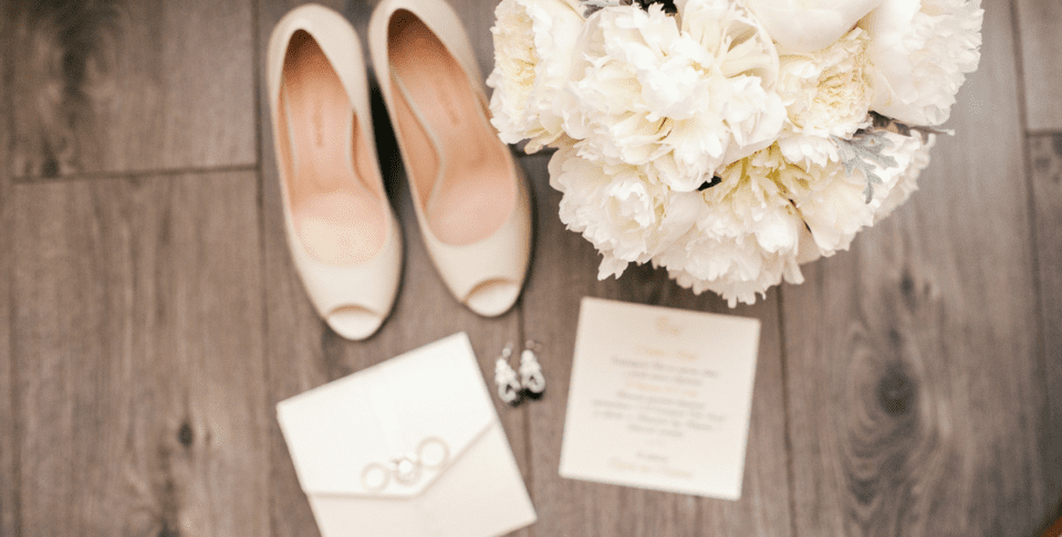 Events by TMA Your Wedding Day Schedule